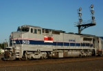 Amtrak 503 P32BWH (Dash 8-32BWH) 